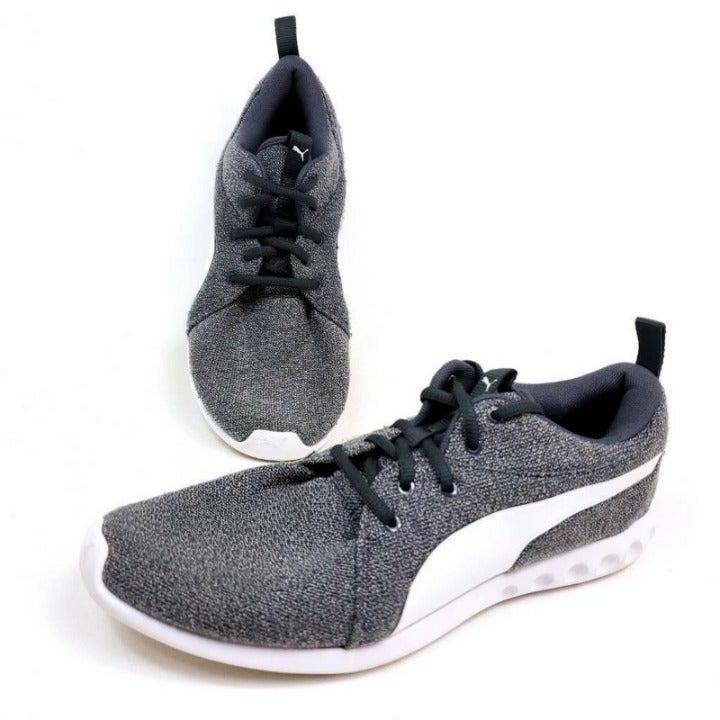 Puma Mens Size 9 Carson 2 Knit NM Shoes