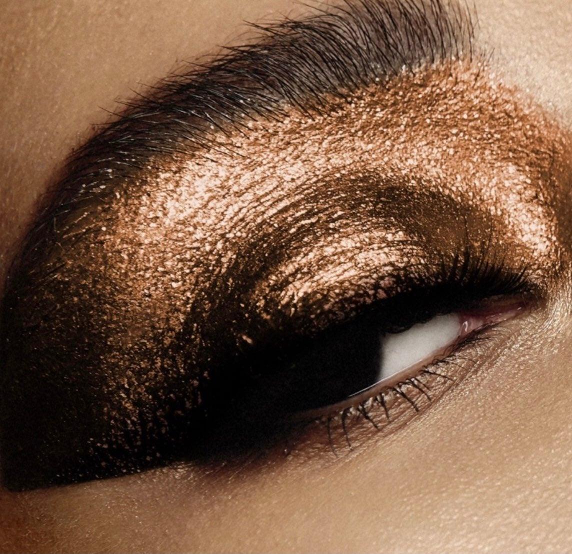 Set/2 Josephine Liquid Eyeshadow Leona