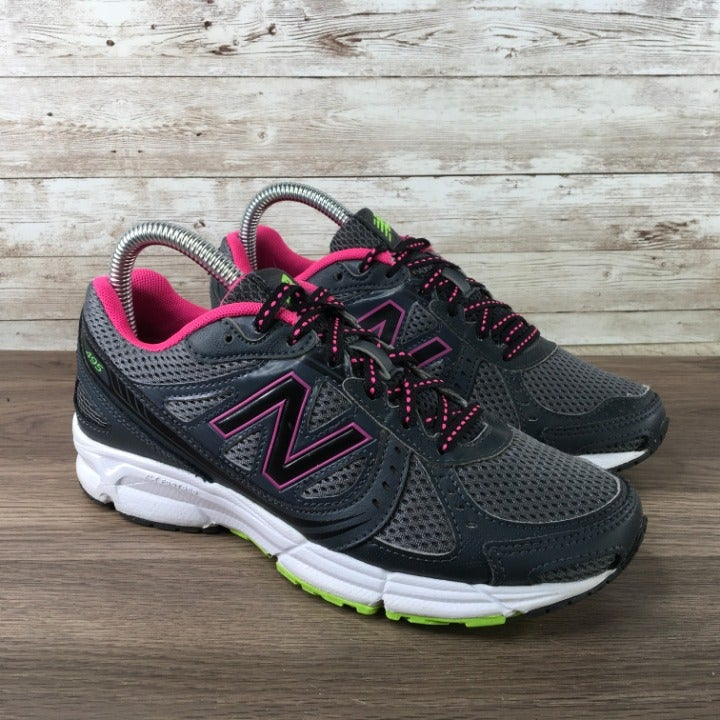 New Balance 495 Athletic Shoes | Mercari
