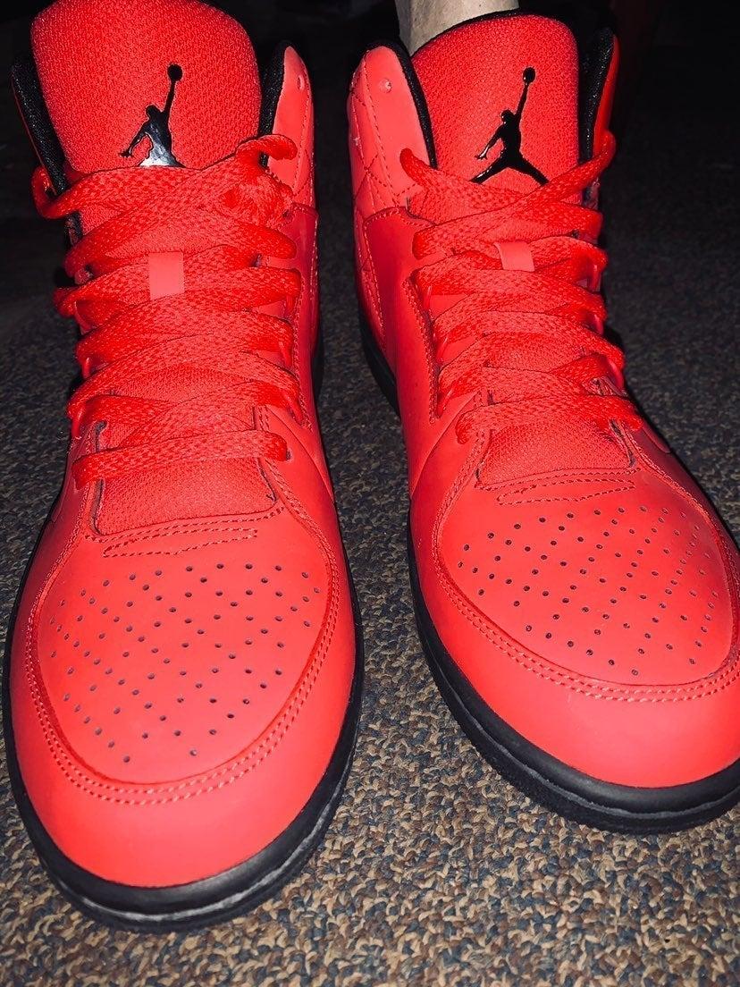 Nike Jordans size 11