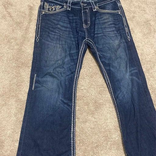 Rock Revival jeans men 36