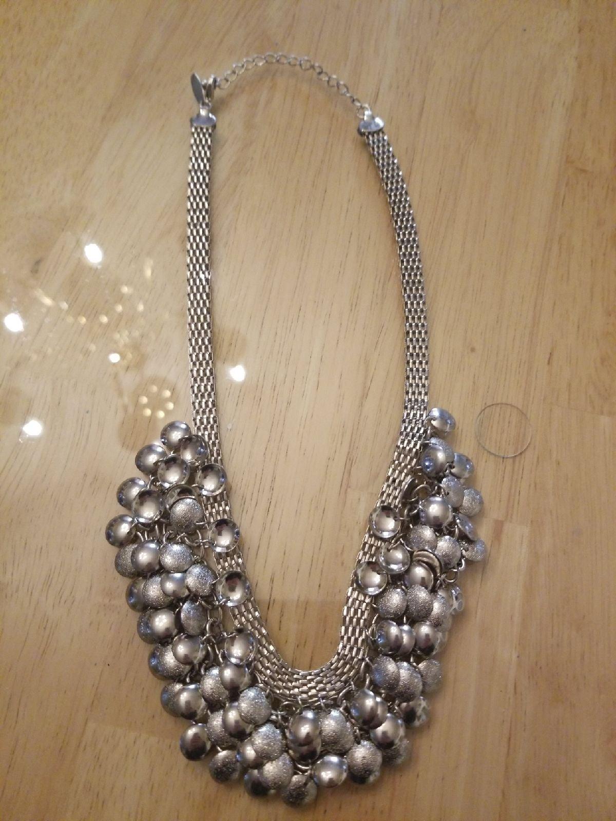 Avenue Necklace