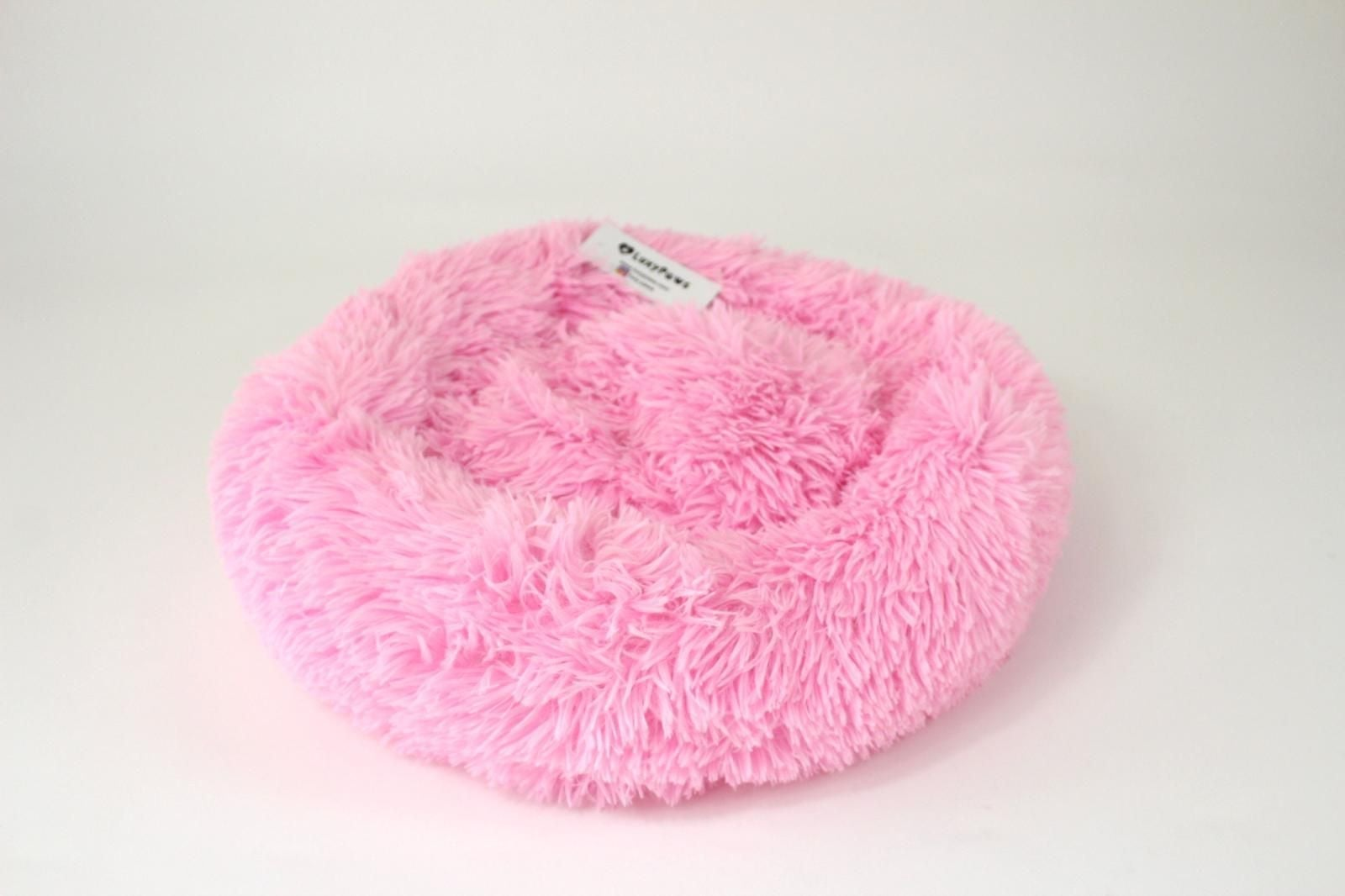 Small Fulffy Dog & Cat beds