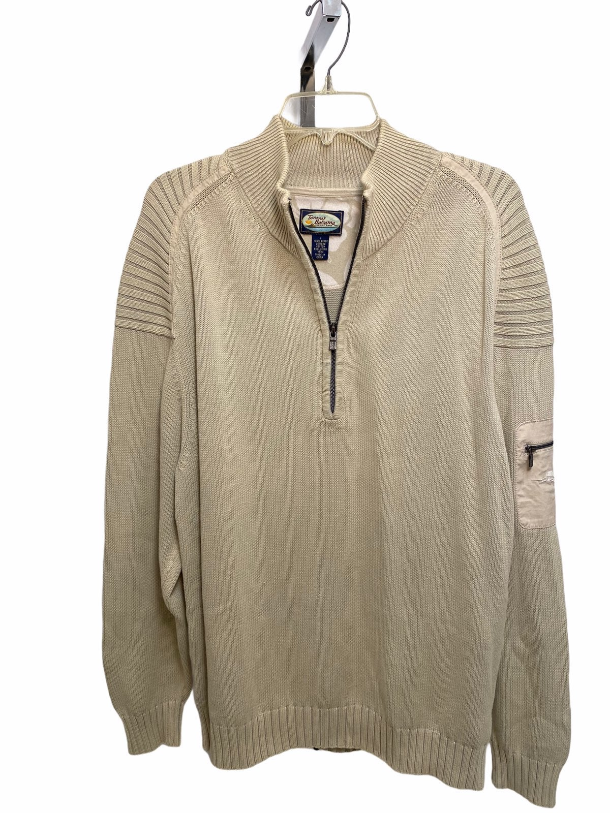 Men's Tommy Bahama Pullover Sweater