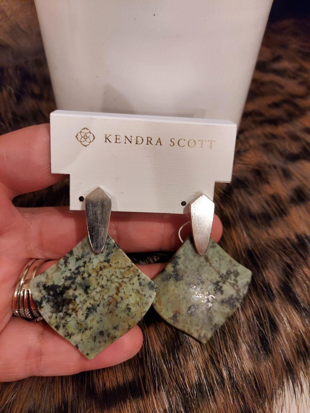 Kendra Scott - Astoria African Turquoise