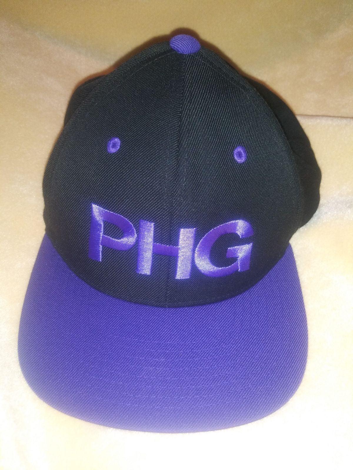 Hat PHG ball cap