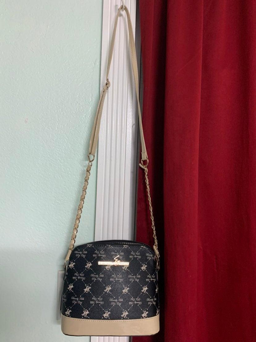 Beverly hills handbag