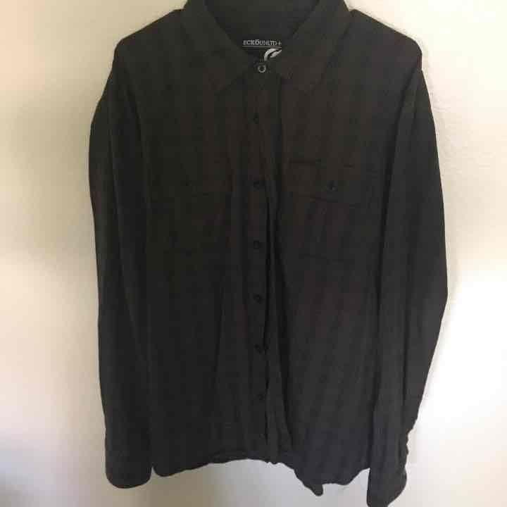 Ecko men's dress shirt XL
