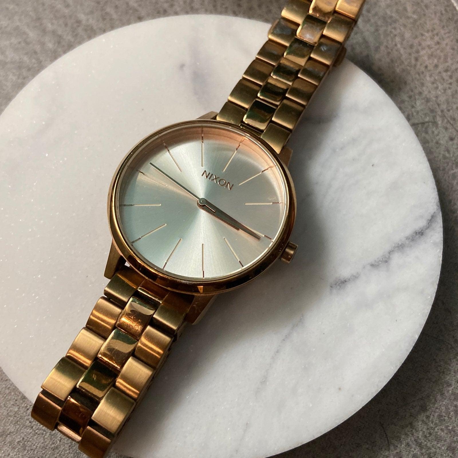 Nixon Kensington Women's Watch