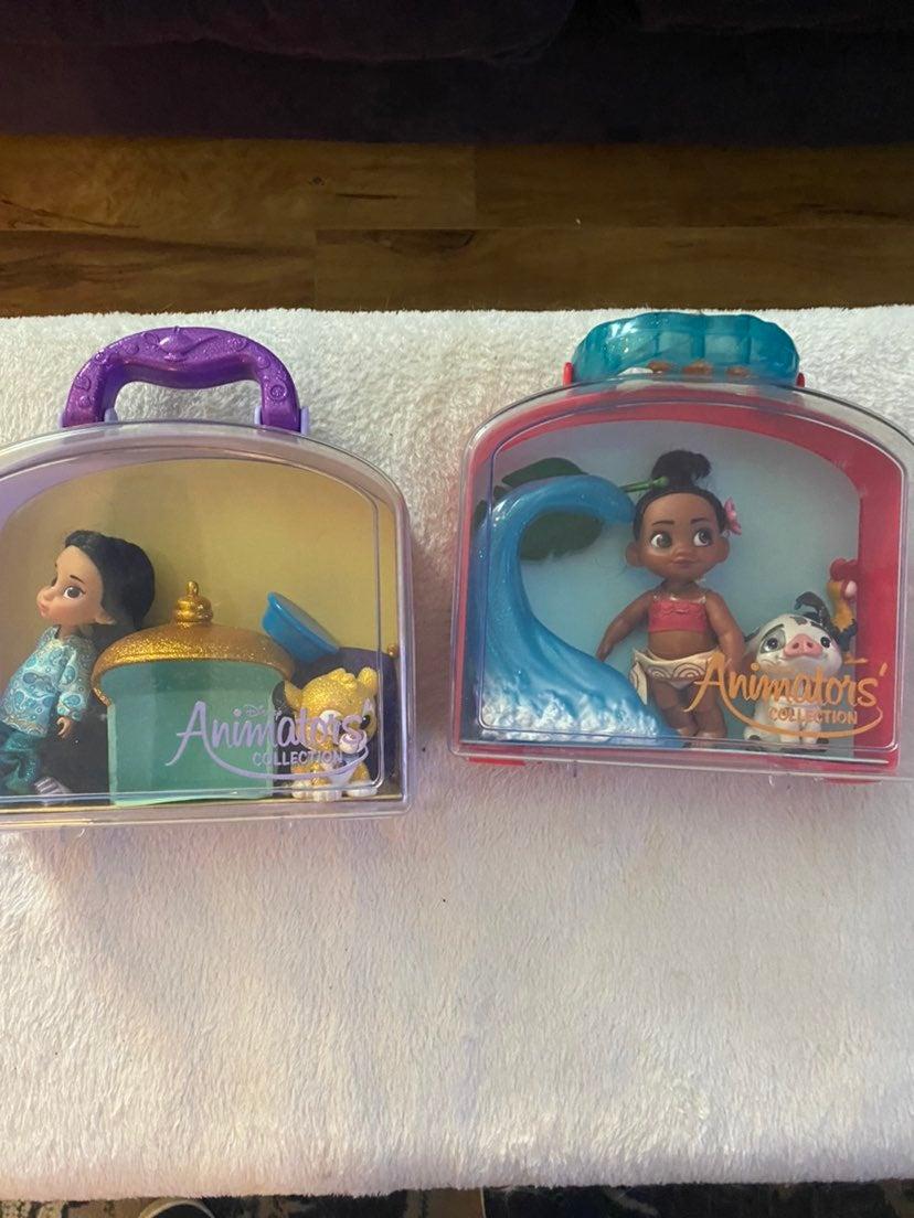 Disney Animators Collection - Jasmine