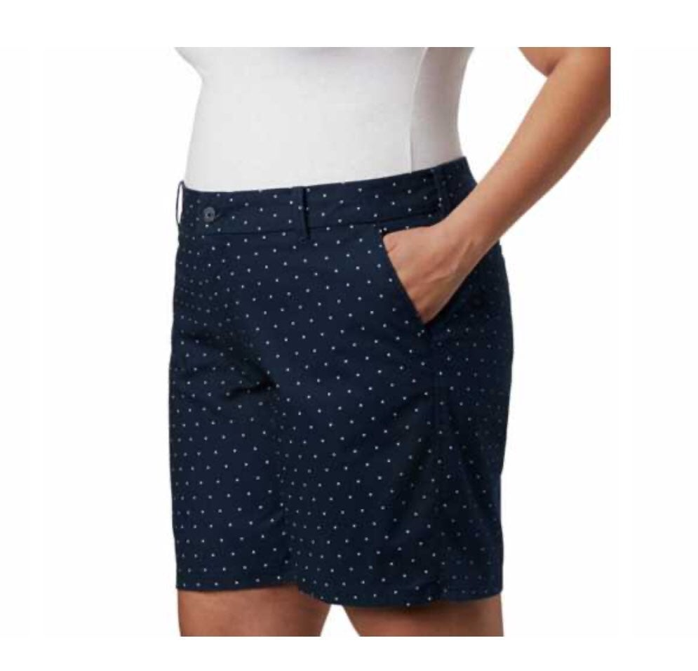 Columbia Bonehead stretch shorts 14