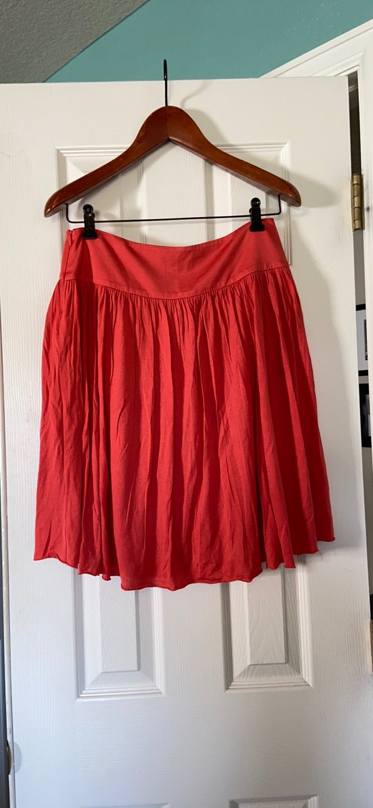 Banana Republic full skirt