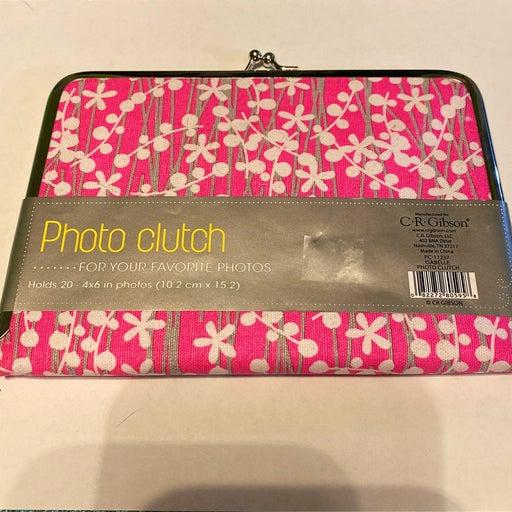 Photo clutch
