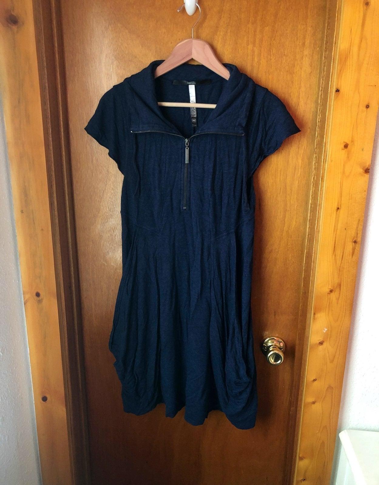 Kensie Cover Up Dress