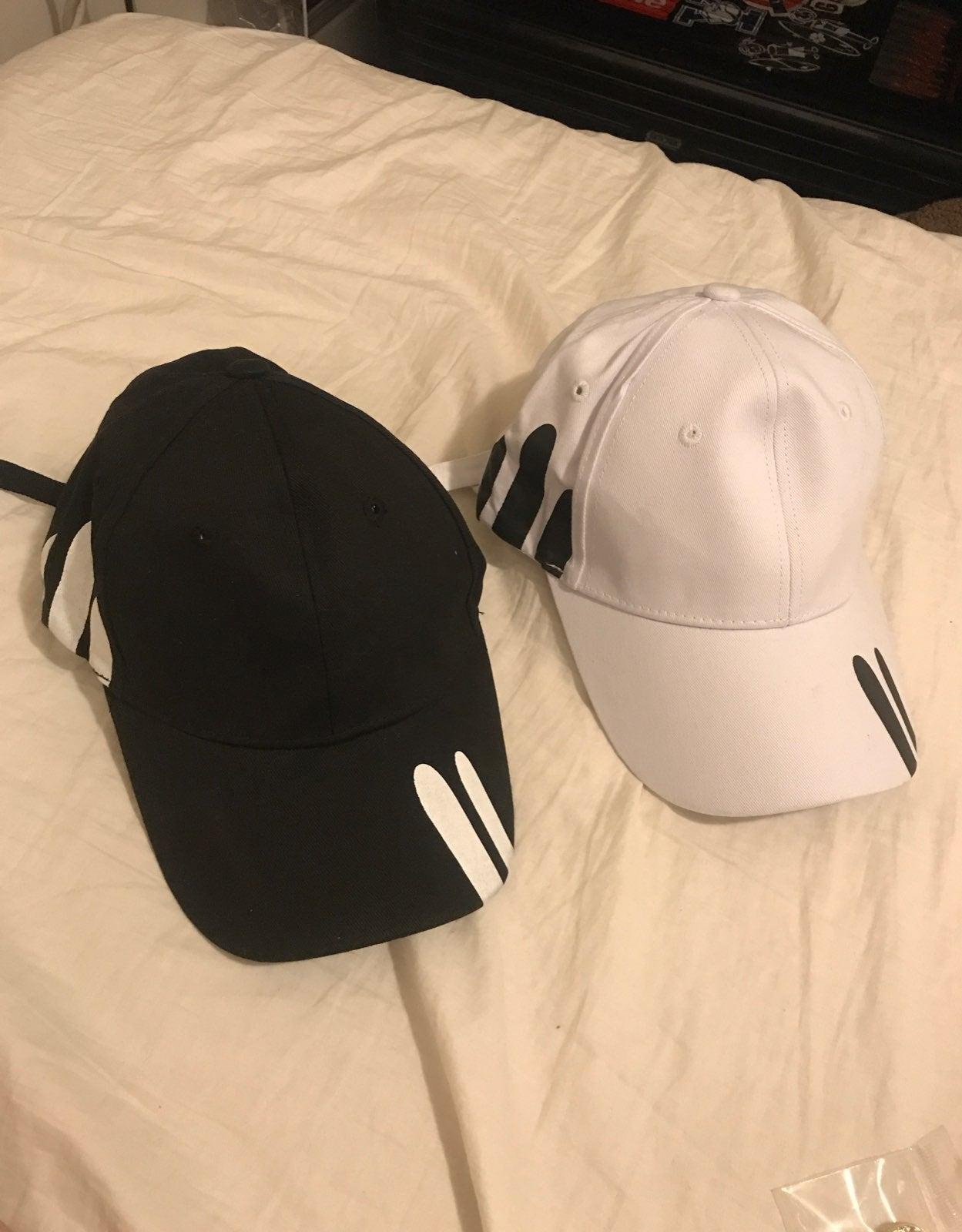 Hat Cap Set