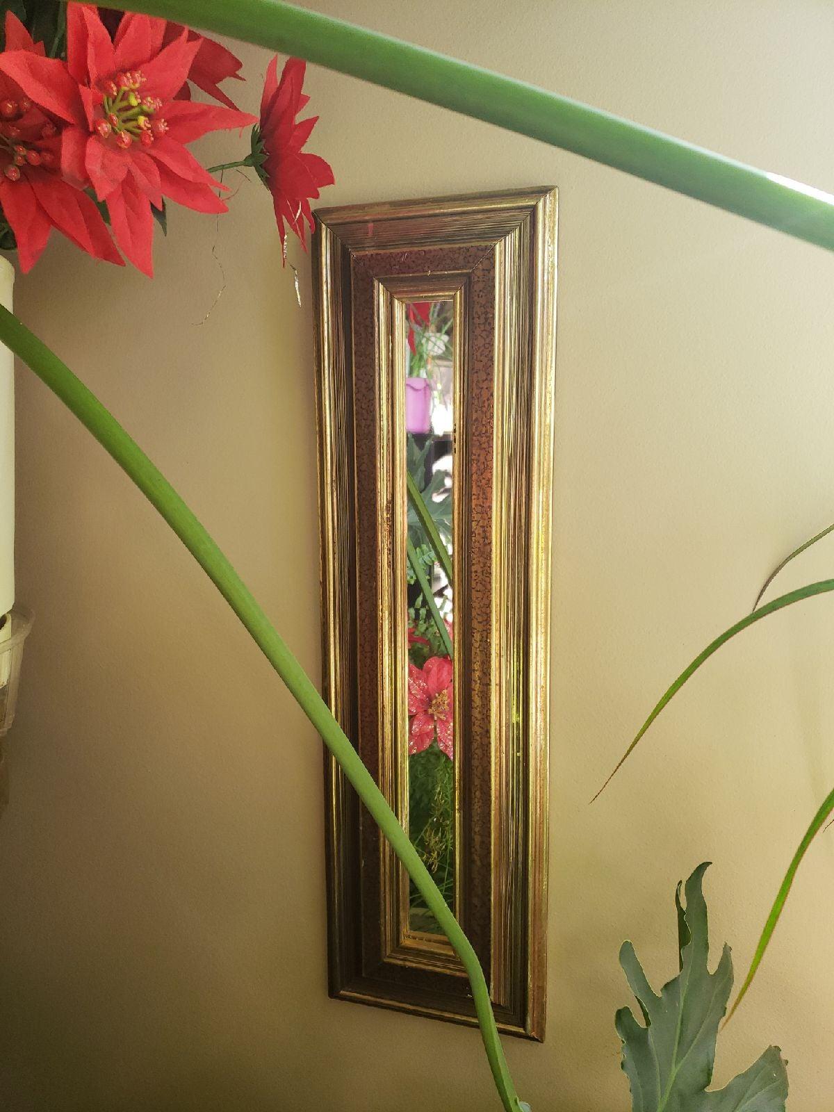 Vintage Turner Wall Accessory Mirror