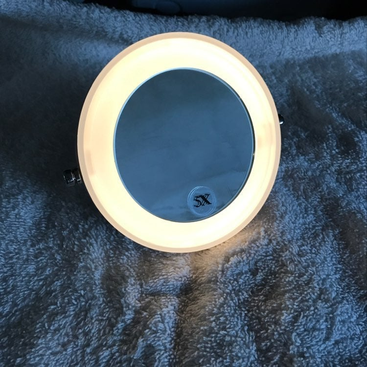 LIGHT UP MIRROR