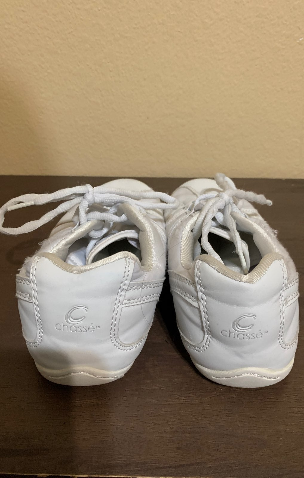 Girls Cheer Shoes