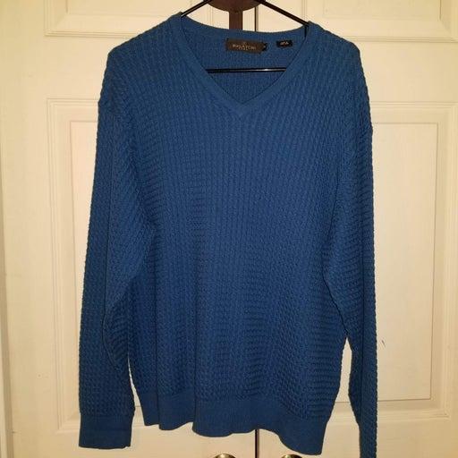 Bugatchi Medium Sweater