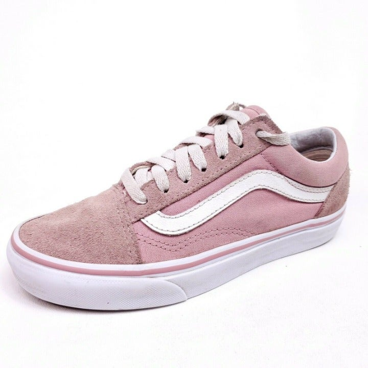 Vans Old Skool Womens Size 5 Low Top