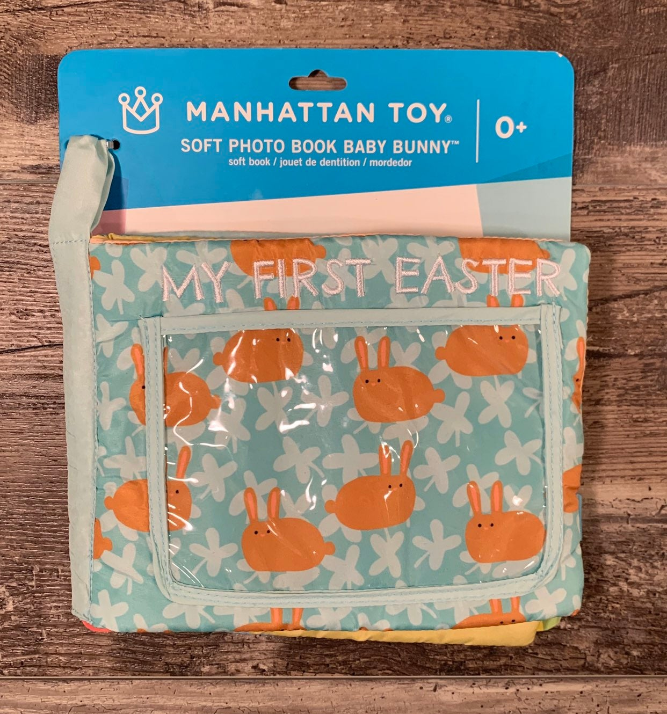 Manhattan Toy Easter Photo Book