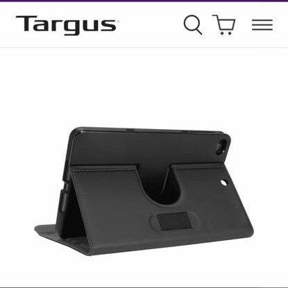 Targus VersaVu - iPad mini case