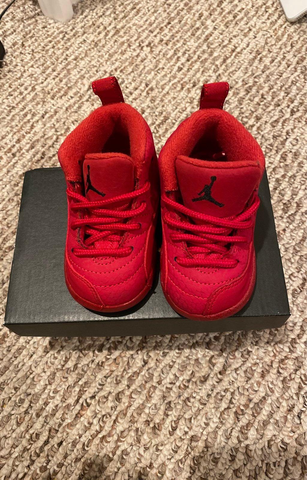 Baby Jordan 12 4c