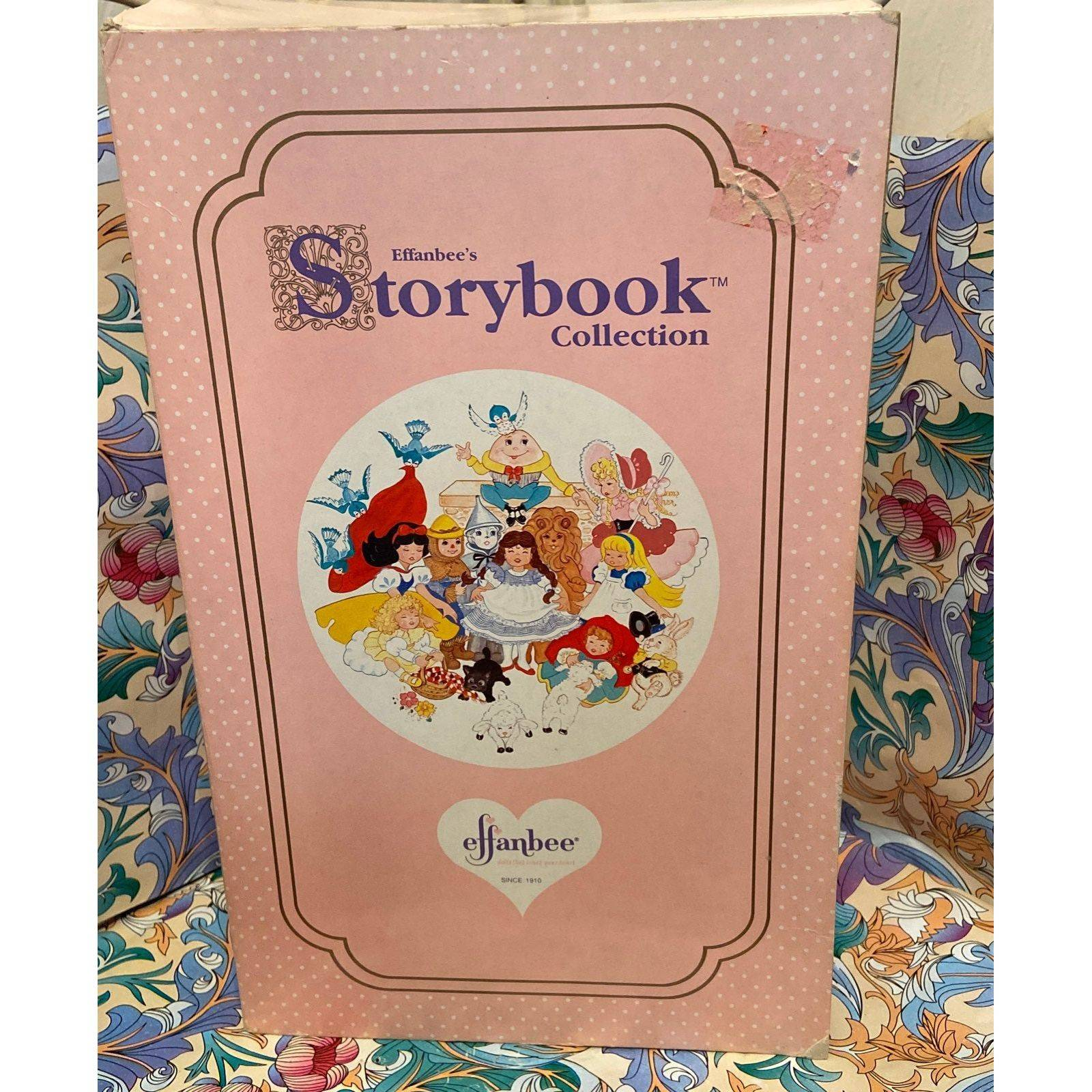 Story Book Collection PINNOCHIO NEW