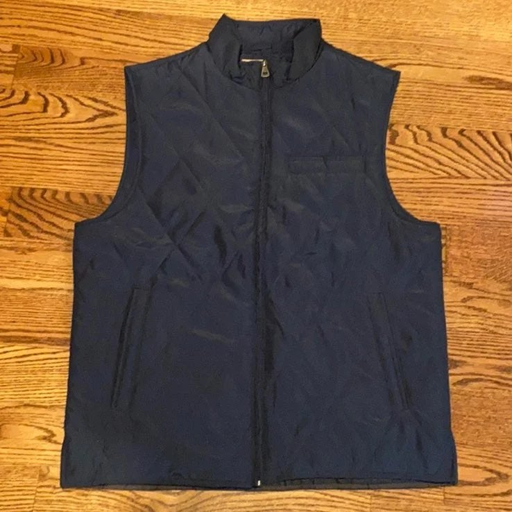 Mens Original Weatherproof vintage vest
