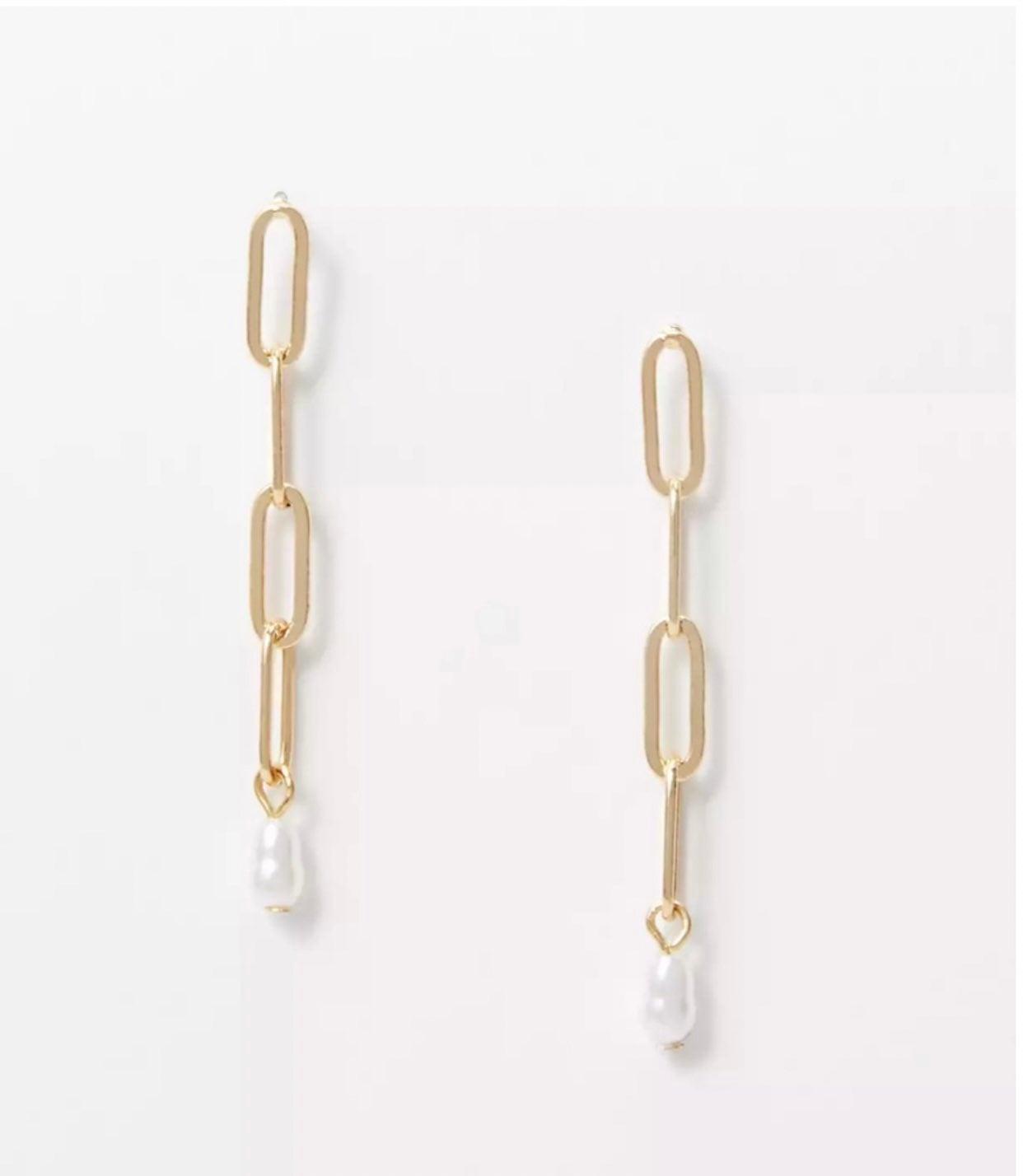 LOFT earring