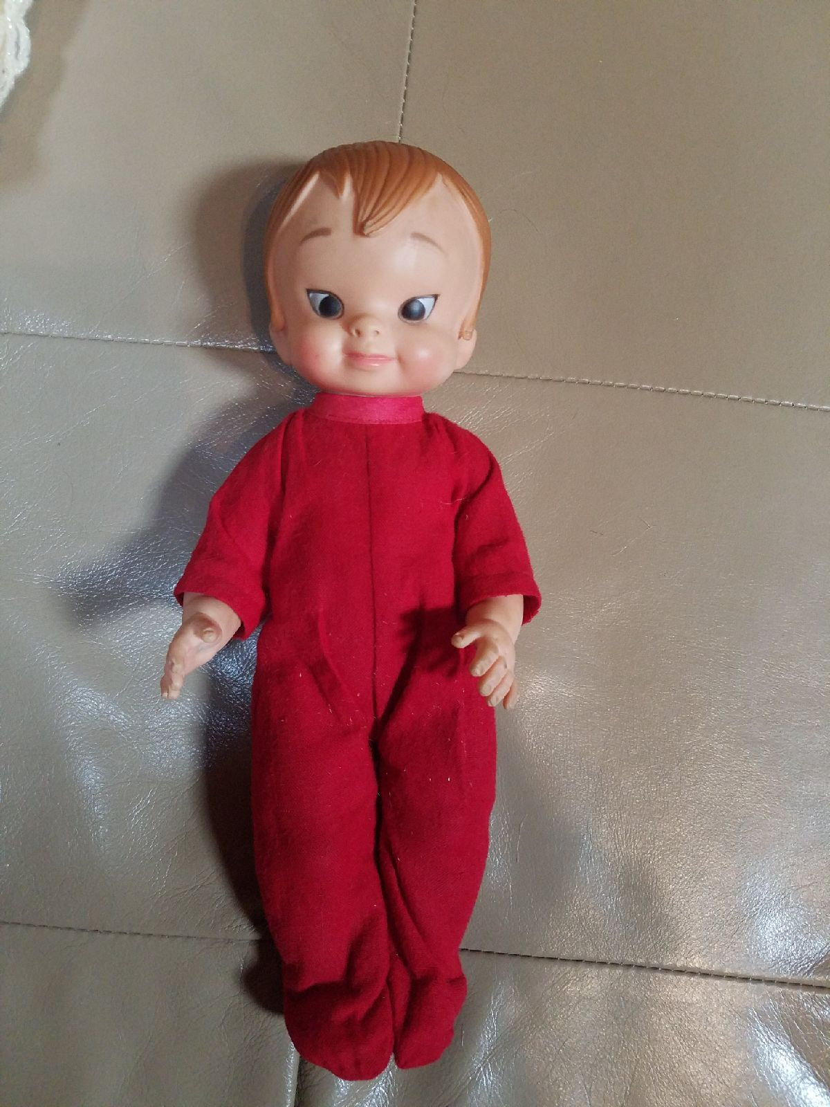"""Vintage Little Pixie 12"""" Doll"""