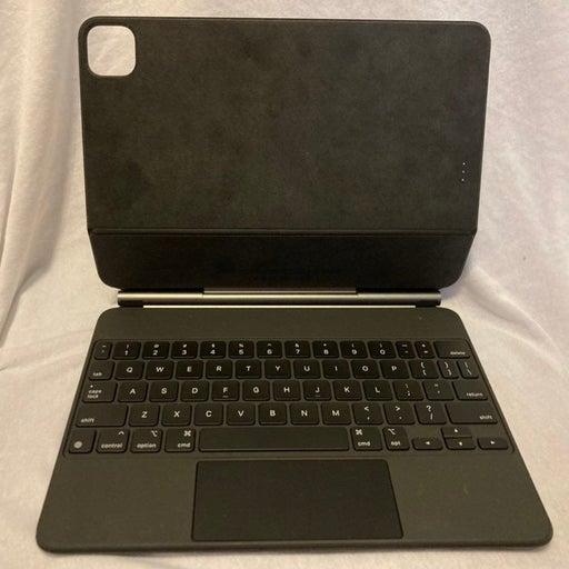 Apple iPad Magic Keyboard