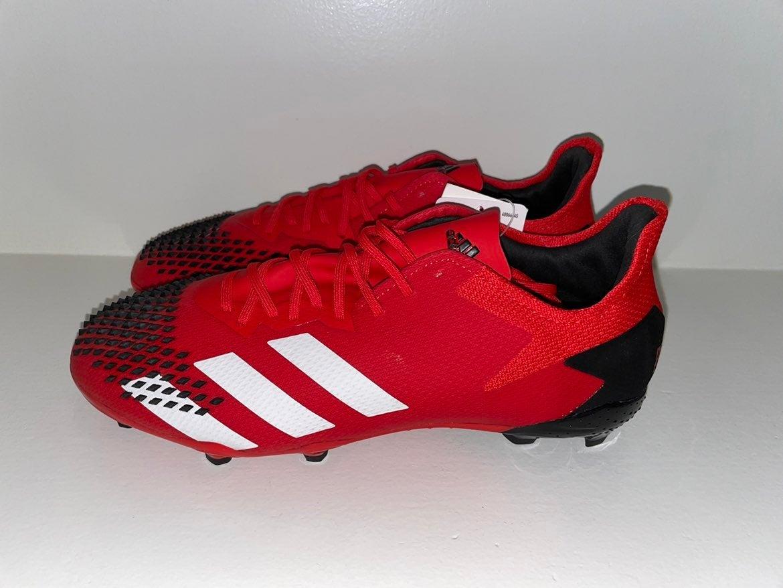 Adidas Predator 20.2 FG Cleats