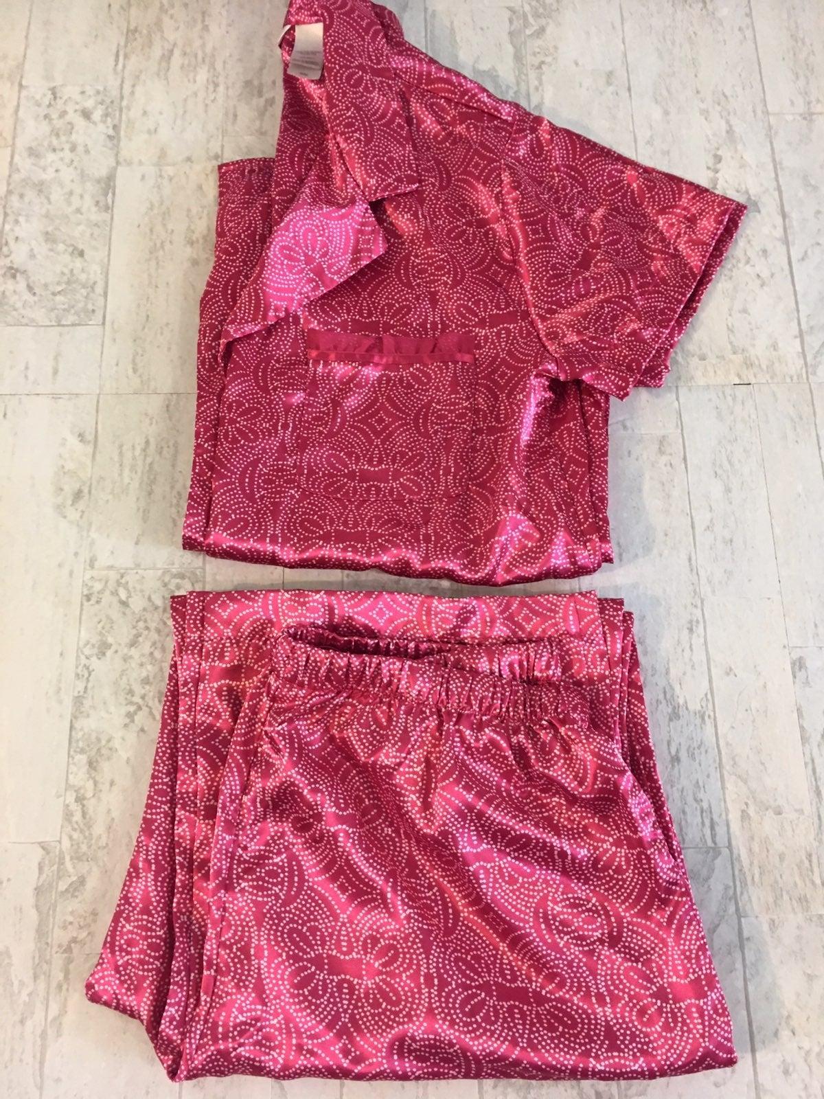 Pre owned Adonna pajama