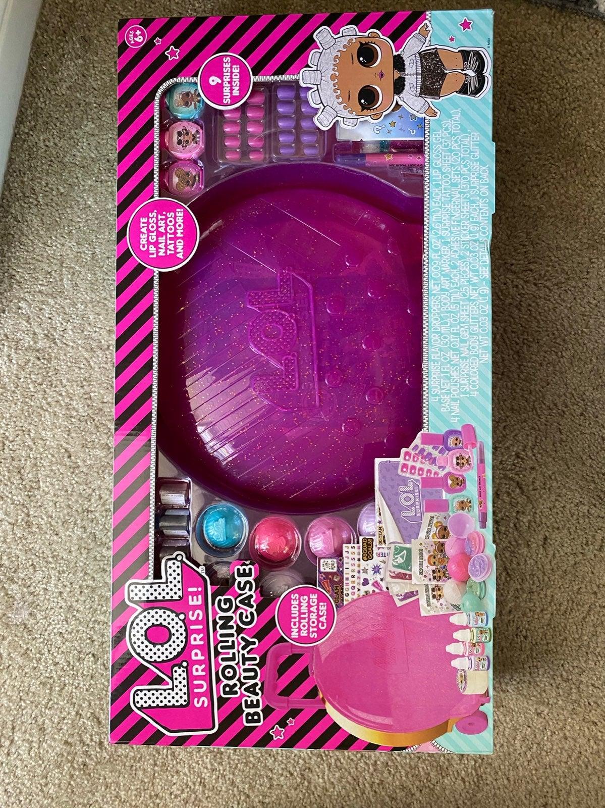 New LOL toy