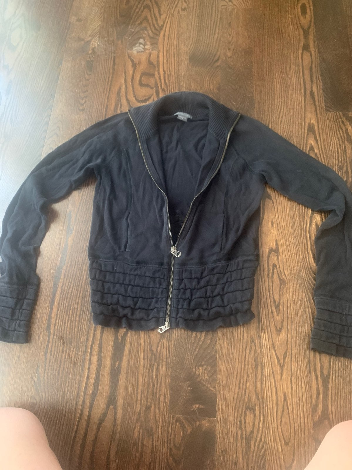 Armani exchange sweater size S