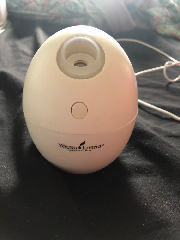 Young Living Orb Diffuser