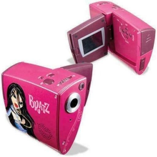 Bratz Kids Digital Video Camcorder