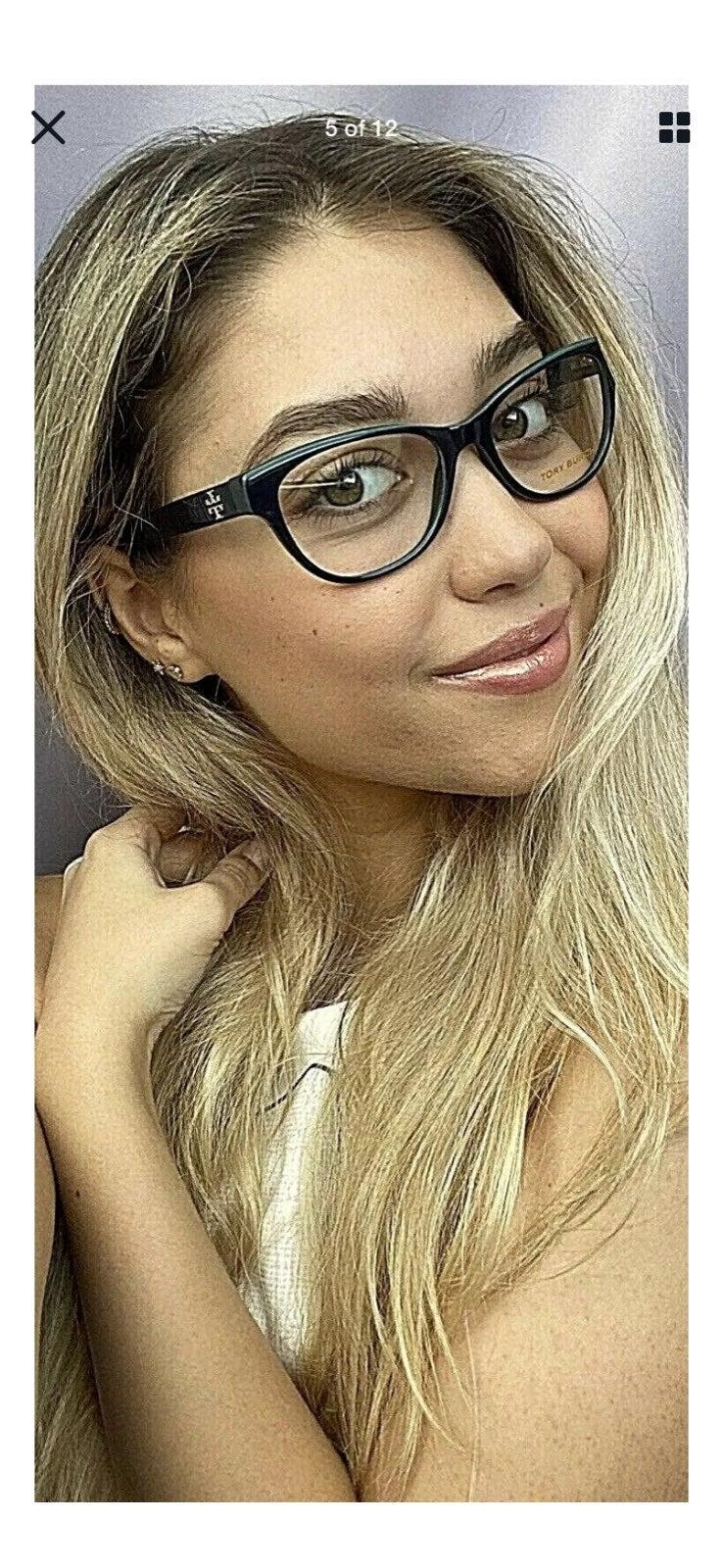 New Tory Burch Women's Eyeglasses Frame