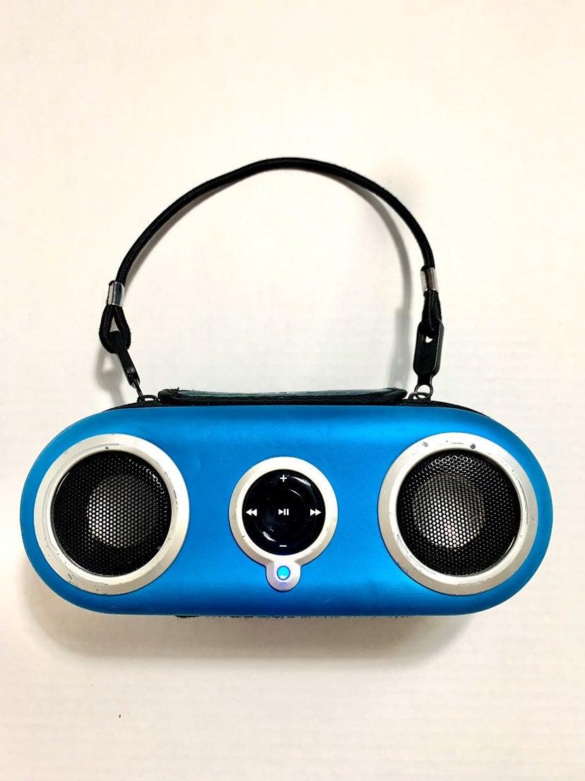 Ihome 2go Speaker iH13NL Apple iPods