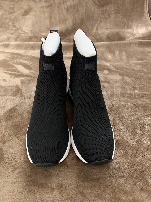 Michael Kors sneaker booties