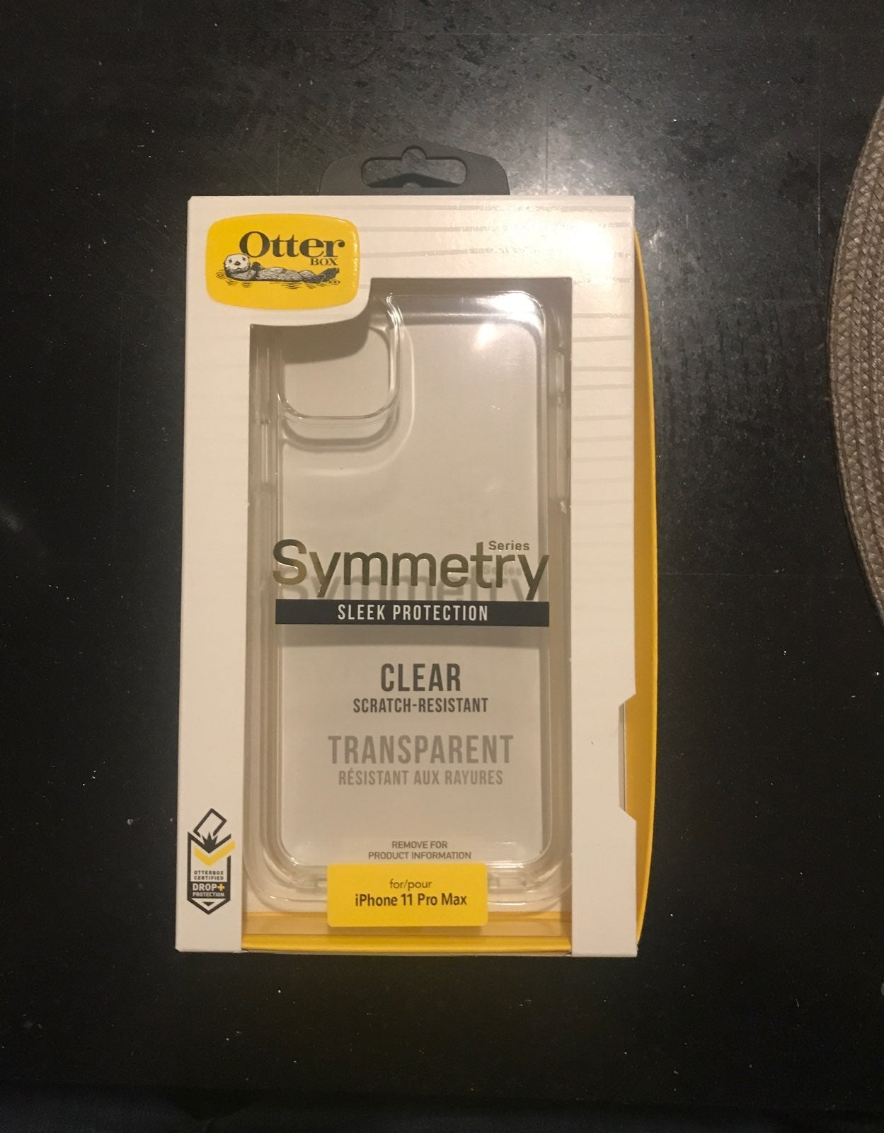 Otterbox symmetry case iphone 11 pro max