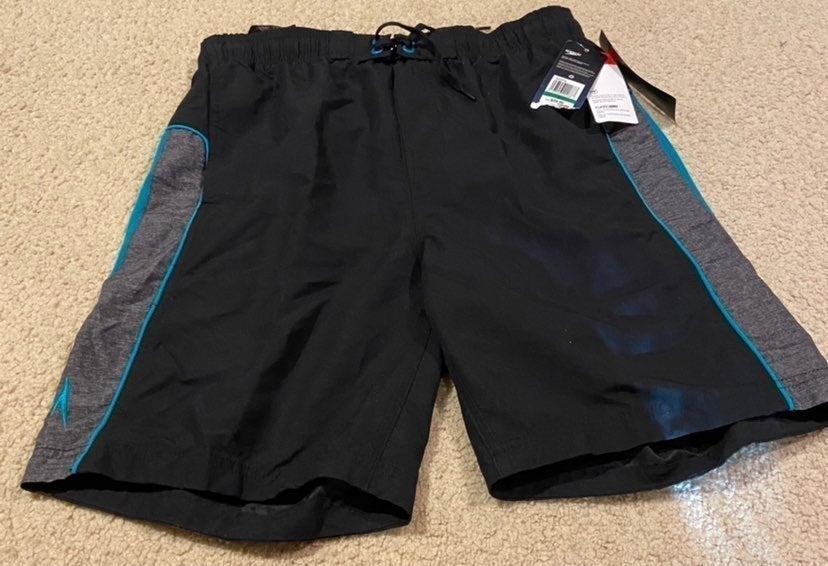 Speedo Mens swimsuit bathing trunks