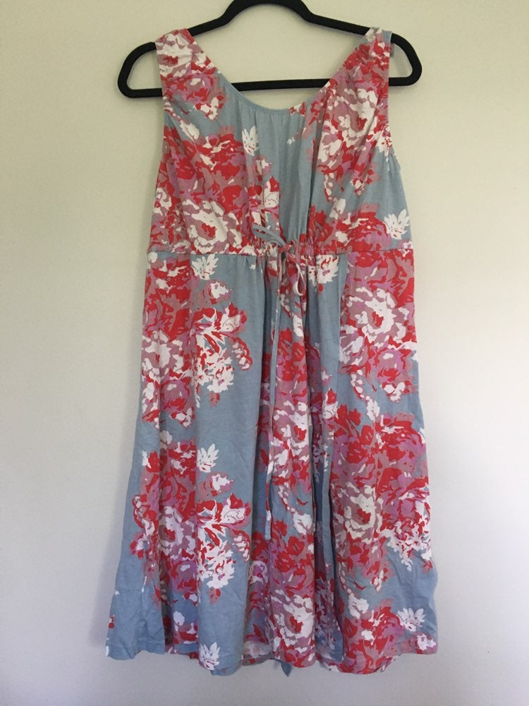 Maternity/Labor/Nursing Gown