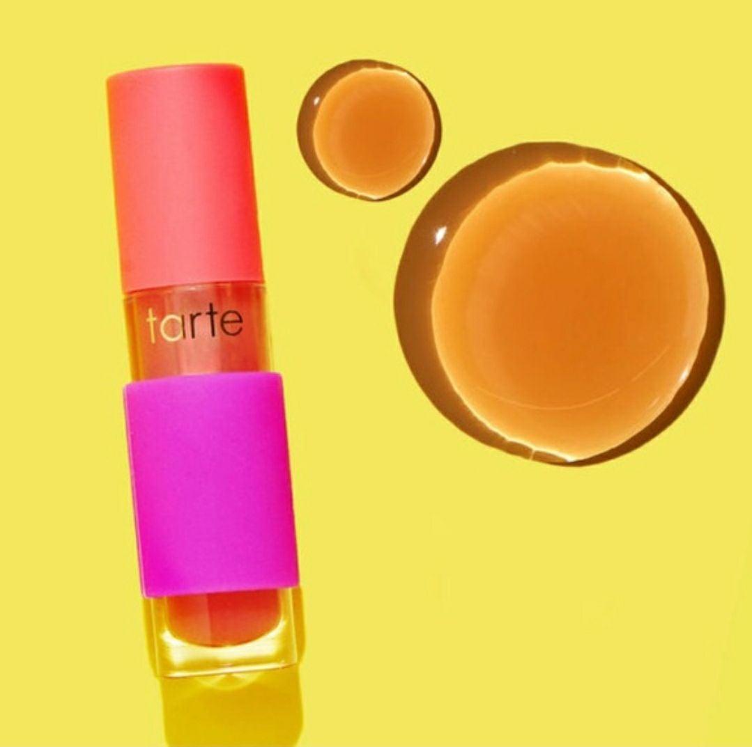 Tarte Sugar Rush Fresh Pressed Lip Oil