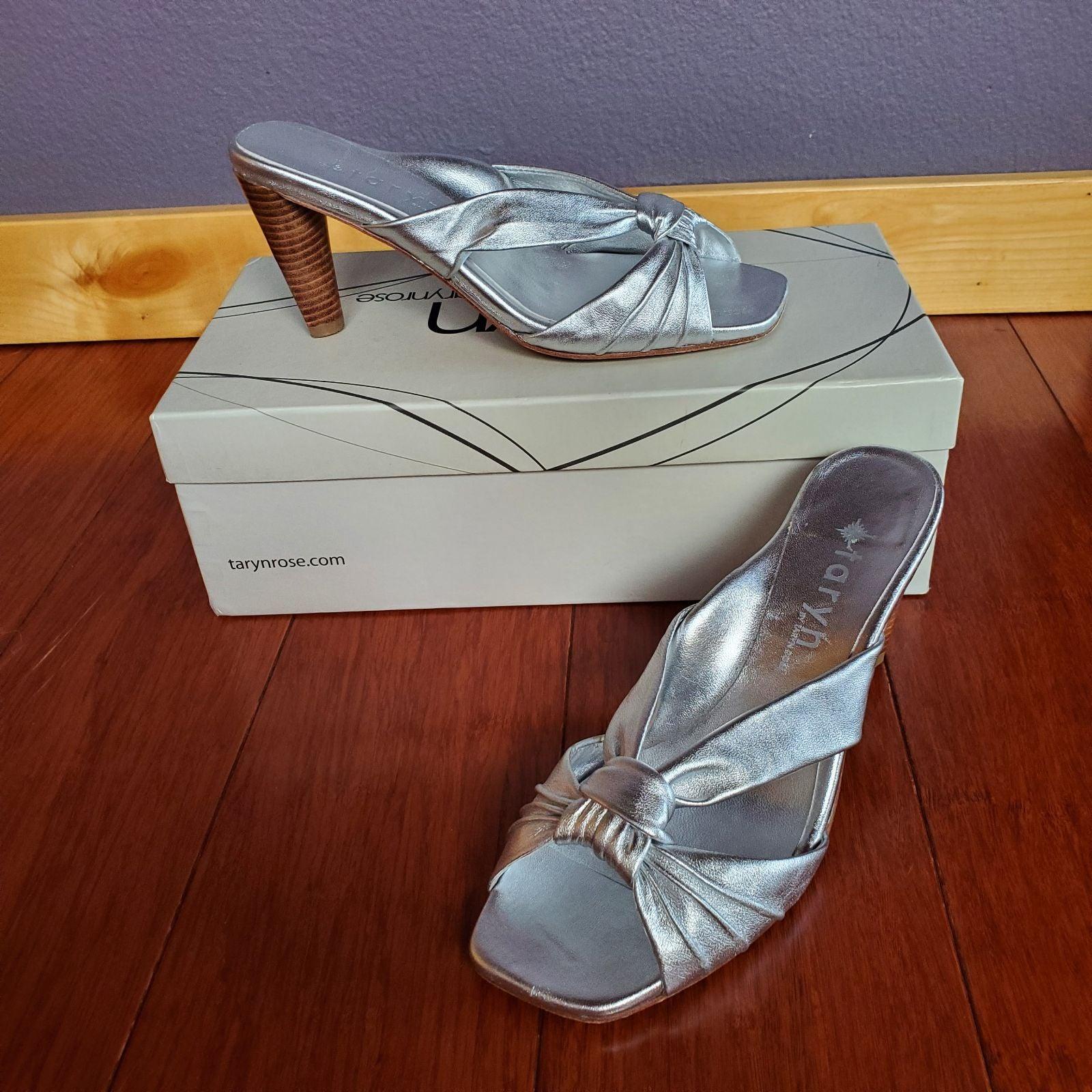 Taryn by Taryn Rose Justify Sandals