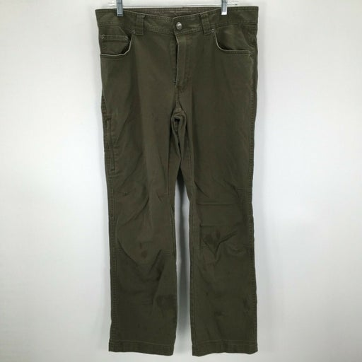Columbia Company Men Green Pants 34