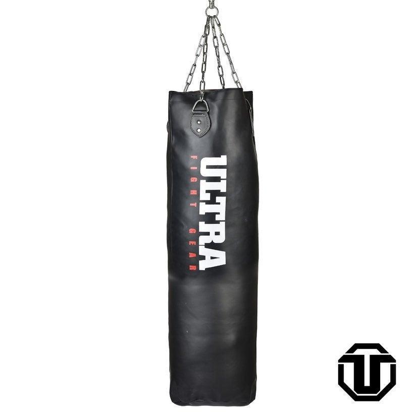 35x120 punching bag