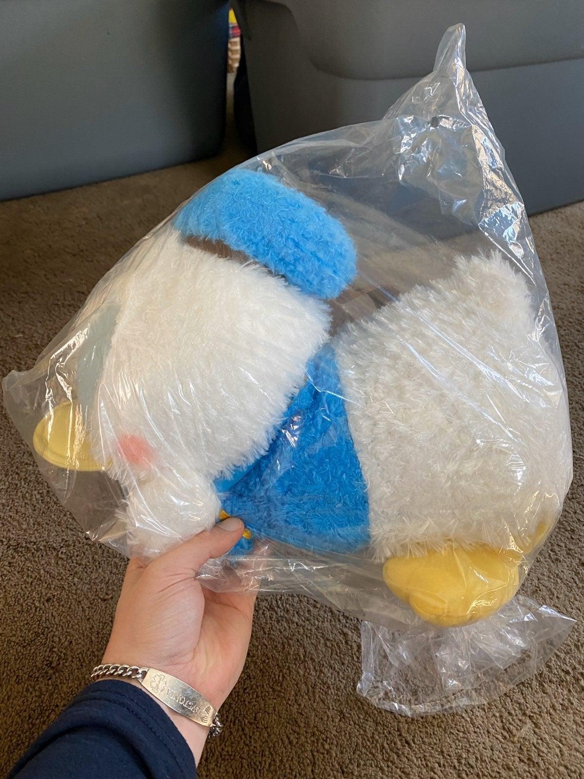 Large Donald Duck Plush! *NEW*