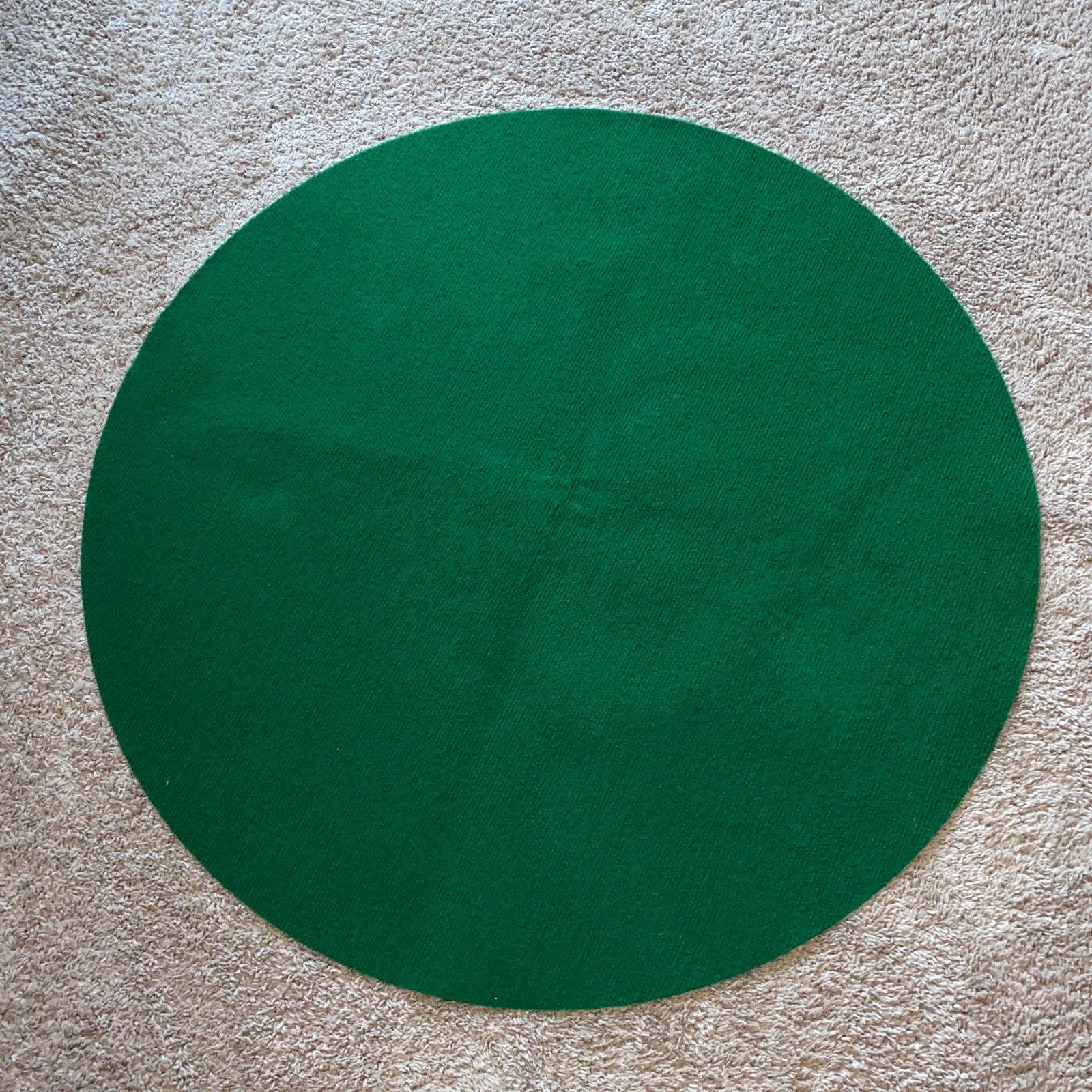 Christmas tree pad